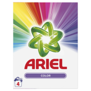 Ariel Proszek Do Prania Color  4prania/300g