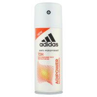 Adidas Dezodorant Spray Adipower Męski 150ml