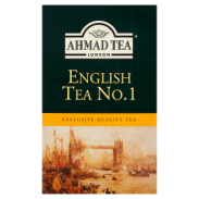 Ahmad Herbata English Tea 100g Liść