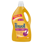 Perwoll Care & Condition Płynny środek do prania 4,05 l (67 prań)