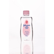 Johnson Baby Oliwka 200ml
