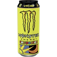Monster Napój Energetyczny The Doctor 500 ml